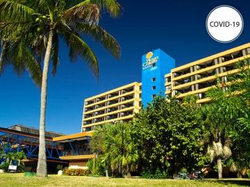 Cuarentena COVID-19 - Hotel Roc Varadero